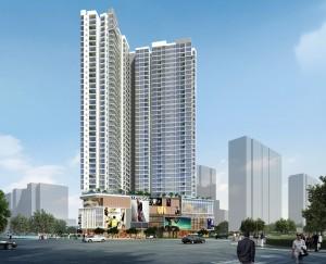 mua căn hộ khách sạn Vinpearl Empire Condotel Nha Trang