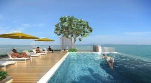 căn hộ khách sạn - condotel - 1