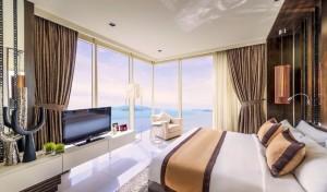 căn hộ khách sạn view biển