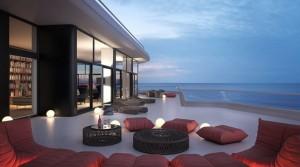 căn hộ khách sạn view biển2