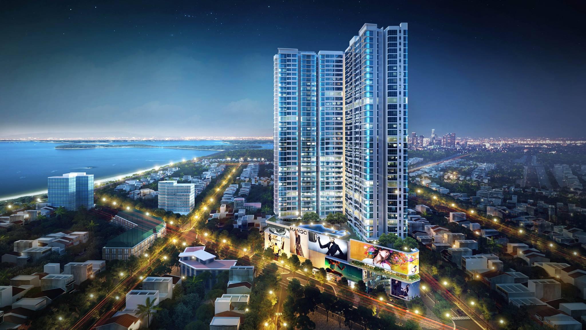 Vinpearl Empire Condotel Le Thanh Ton
