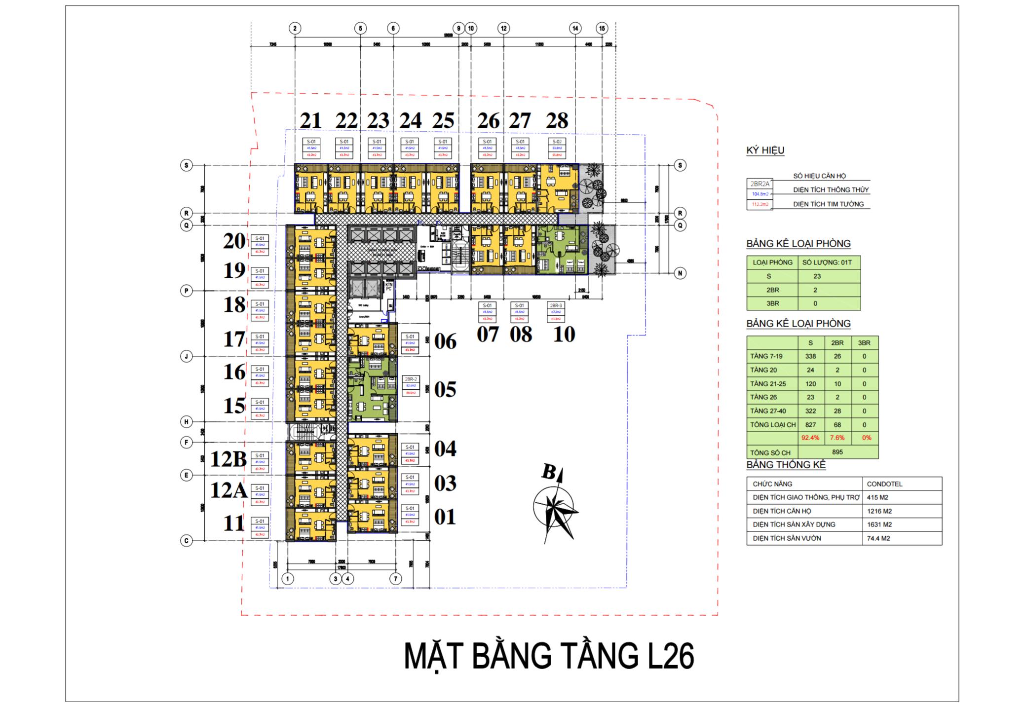 mat-bang-vinpearl-beach-front-condotel-tran-phu-tu-tang-26