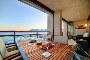 Căn hộ khách sạn - Kênh đầu tư hấp dẫn