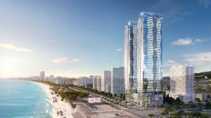 Dự án Condotel T&T Twin Towers Đà Nẵng