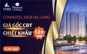 3 cảnh báo khi đầu tư căn hộ khách sạn condotel năm 2019