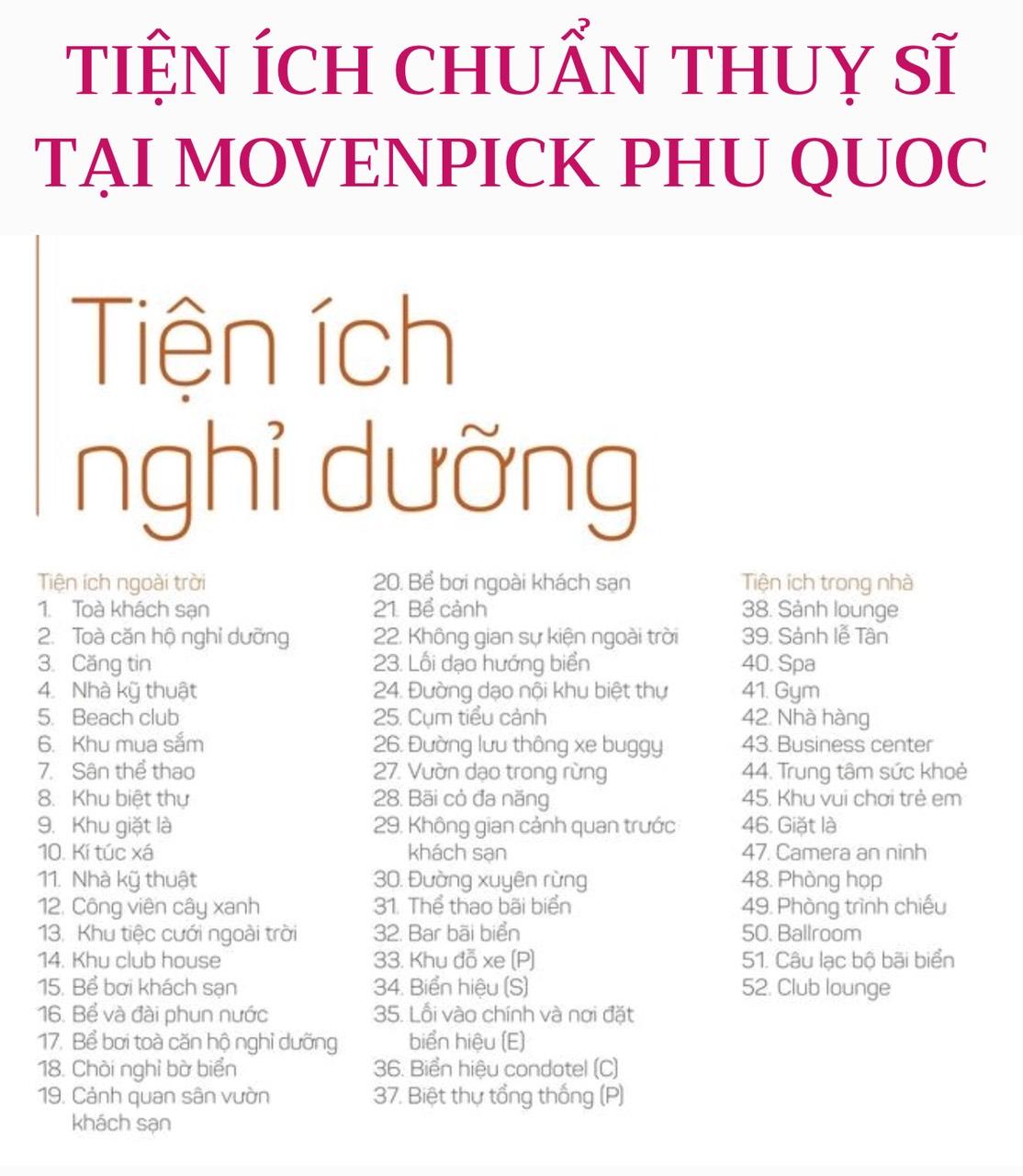 tien-ich-nghi-duong-dang-cap-thuy-sy-cua-movenpick-phu-quoc
