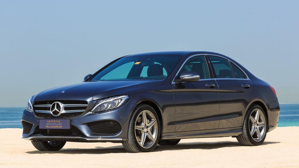 hinh-anh Mercedes-Benz-C200