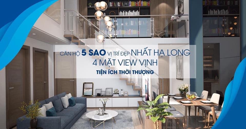 Căn hộ Citadines Hạ Long, ngọc sáng trên thị trường bất động sản Quảng Ninh