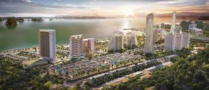 Dự án CEO Group Vân Đồn | Dự án Sonasea Vân Đồn Harbor City