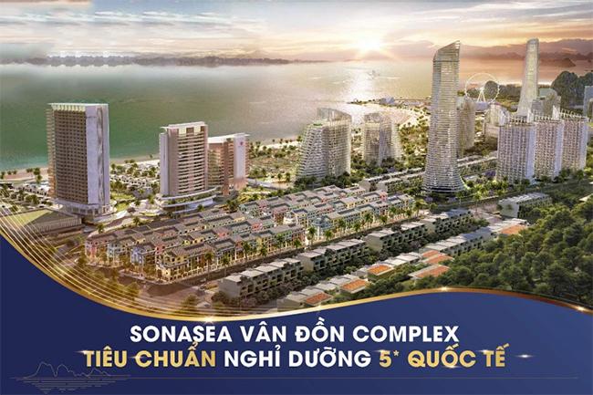 sonasea-van-don-complex