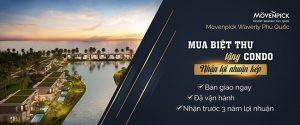 Dự án Movenpick Resort Waverly Phú Quốc | Chủ đầu tư MIK Group