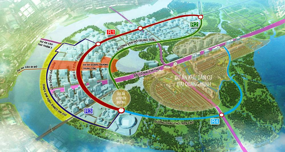 Quy hoạch 1/2000 là gì? Có nên mua đất quy hoạch 1/2000?