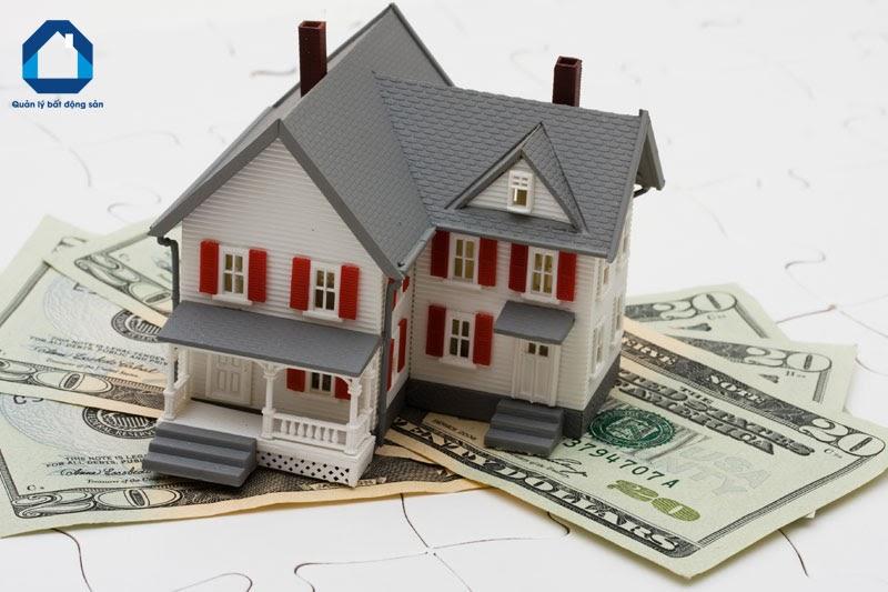 Đặt cọc là một hình thức không thể thiếu khi giao dịch mua bán nhà đất