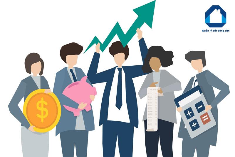 ROA phản ánh khả năng sinh lời trên tổng vốn chủ sở hữu và vốn vay