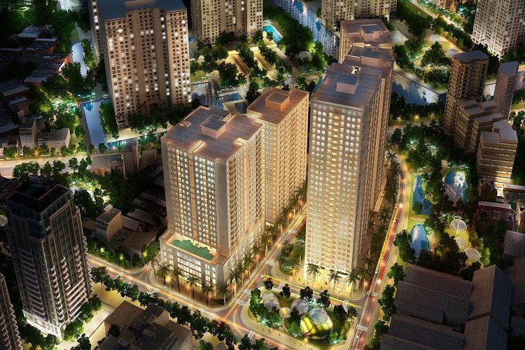 Cách tính phí bảo trì căn hộ chung cư, kinh phí bảo trì khi mua căn hộ như thế nào?