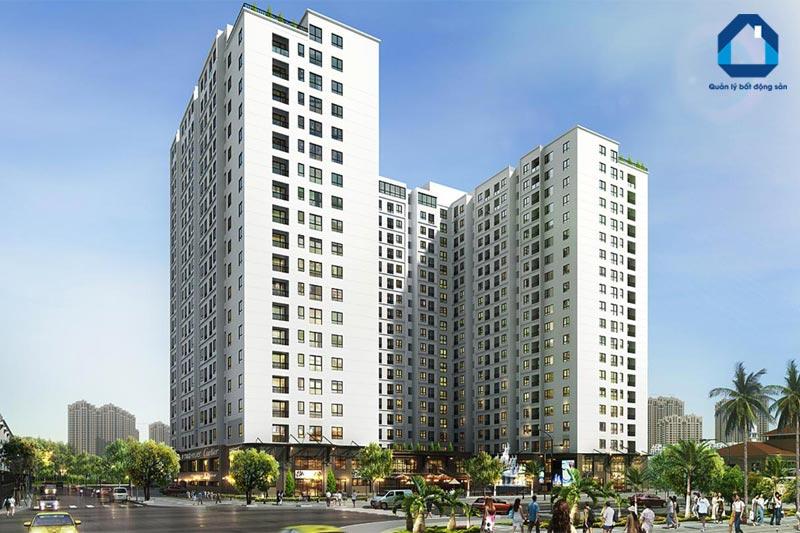 Cách tính phí bảo trì căn hộ chung cư