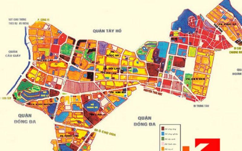 Đất quy hoạch là gì? Và có nên mua đất ở trong vùng quy hoạch không?