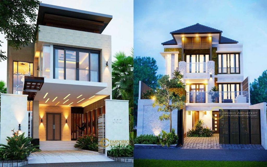 1000 Mẫu thiết kế nhà đẹp tối ưu công năng chuẩn phong thuỷ