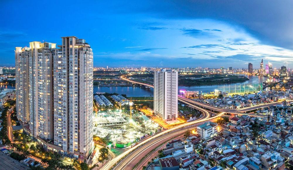quản lý quy hoạch đô thị