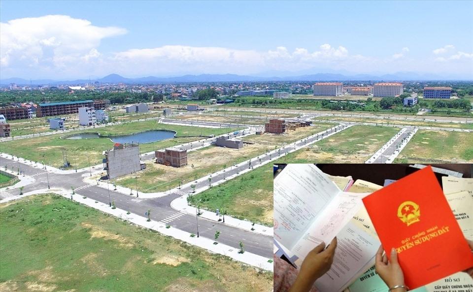 Chi tiết thủ tục mua đất phân lô bán nền năm 2021 | Tin tức mới nhất 24h - Đọc Báo Lao Động online - Laodong.vn