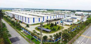 đất cơ sở sản xuất kinh doanh