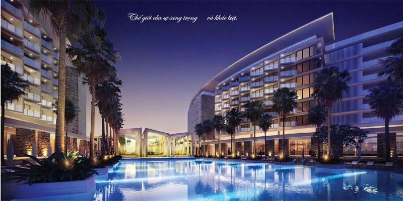 Condotel Casino Vinpearl Phú Quốc | Bảng Giá - Chính Sách Chủ Đầu Tư