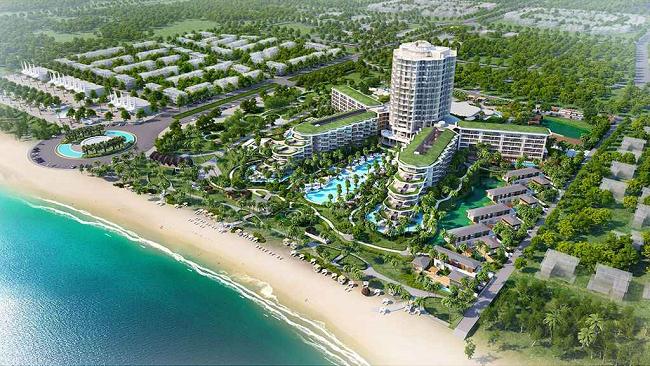thị trường Condotel Phú Quốc đầu năm 2021