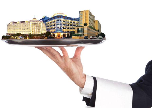 Những Điểm Quan Trọng Trong Mẫu Kế Hoạch Kinh Doanh Khách Sạn - Chefjob.vn