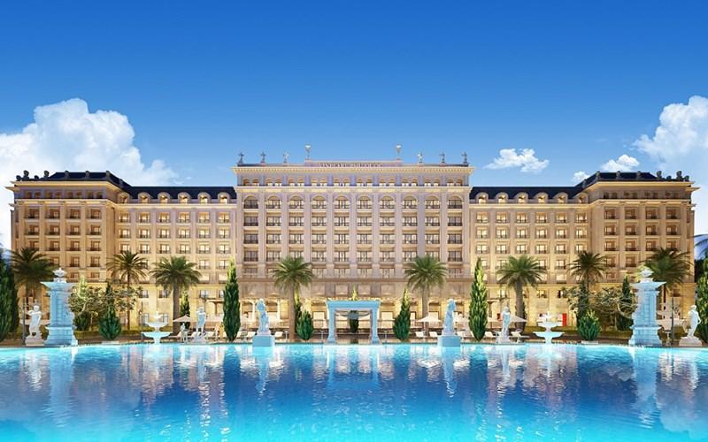Đặt phòng khách sạn Vinpearl Land Phú Quốc giá rẻ, khuyến mãi - BestPrice