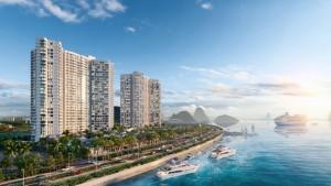 Dự án The Sapphire Residence Hạ Long chia sẻ lợi nhuận 90%