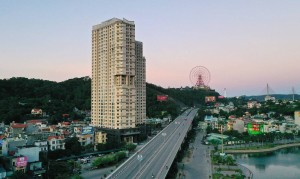"""Dự án Condotel Hạ Long Bay View: """"Tâm Bão"""" đầu tư 2020"""