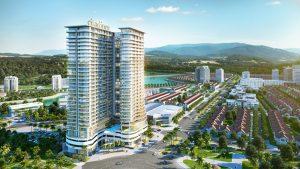 Citadines Marina Hạ Long – căn hộ khách sạn Hạ Long HOT nhất 2020